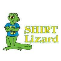 Shirt Lizard