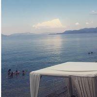 Xylokastro Beach Hotel and Beach Bar