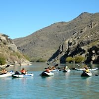 Clutha River Adventures