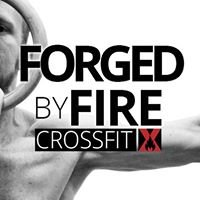 Forged by Fire CrossFit