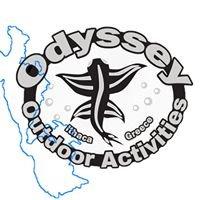 Odyssey Outdoor Activities - Ithaca, Greece