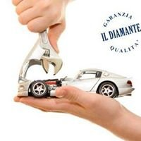 Autocarrozzeria Autofficina Il Diamante