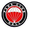 Paraclub Hall