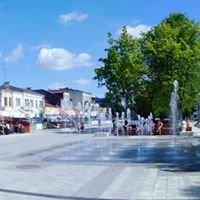 Plac Narutowicza Bełchatów
