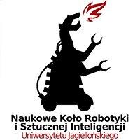 Koło Naukowe Robotyki i Sztucznej Inteligencji UJ