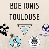 BDE IONIS Toulouse