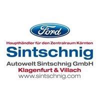 Autowelt Sintschnig GmbH