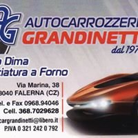 AUTOCARROZZERIA GRANDINETTI - Falerna