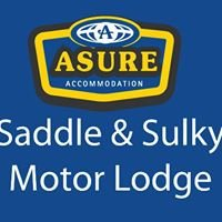Saddle and Sulky Motor Lodge