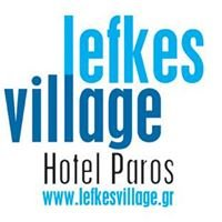 Lefkes Village Hotel ,Paros, Greece