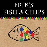 Eriksfishandchips