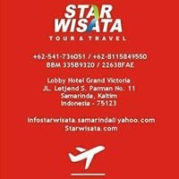 StarWisata Tour & Travel