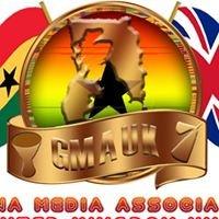 Ghana Media Association - UK