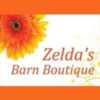 Zelda's Barn Boutique