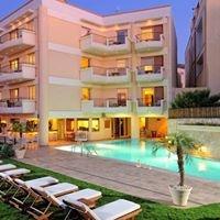 Lefteris Apartments Hersonissos