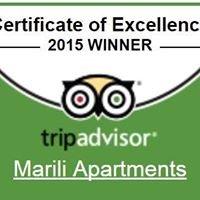 Paros, Greece, Marili Apartments & Studios