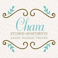 Chara Studios & Apartments, Agios Ioannis Pelion Greece