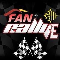 Fan de Rallye