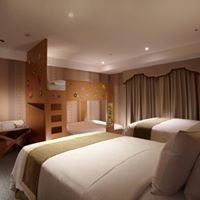 翰品酒店新莊 Chateau de Chine hotel Sinjhuang
