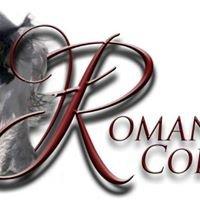 Romany Cobs Stud