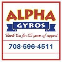 Alpha Gyros