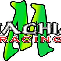 Machia Racing Parts