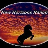 New Horizons Ranch
