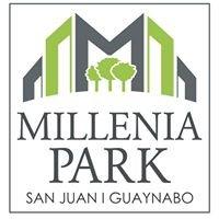 Millenia Park San Juan