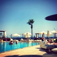 Napa Mermaid Hotel