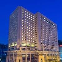 Tayih Landis Hotel Tainan 台南大億麗緻酒店