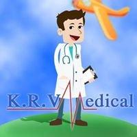 Лечение в Израиле - K.R.V Medical Group