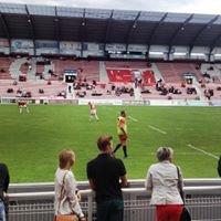 Stade Aguiléra
