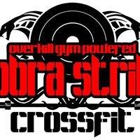 Cobra Strike Crossfit