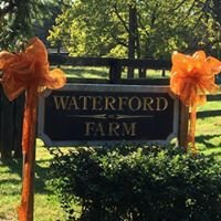 Waterford Farm, Inc.