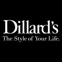 Dillards Fayette Mall