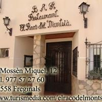"Freginals ""el  Raco del Montsia"""