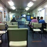 Christchurch Hospital Children's Ward