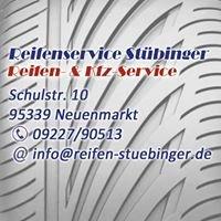 Reifen Stübinger