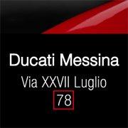 Ducati Messina