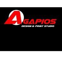 Agapios Design & Print Studio