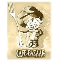 Cafe-Bazaar