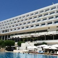 Elias Beach Hotel - Limassol - Cyprus