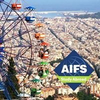 AIFS Study Abroad in Barcelona