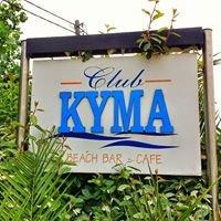 Beach Bar Kyma