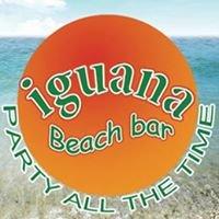 Iguana Beach Bar - Syros