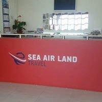 Sea Air Land Travel