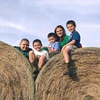 100 Acre Woods (Voigt Family Farm)