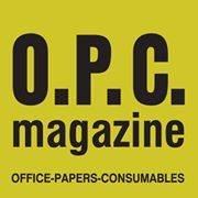 OPC magazine