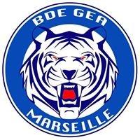 BDE GEA Marseille 2013-2015
