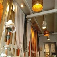 Pythara ArtCafe - Fast Casual Dining - Bar